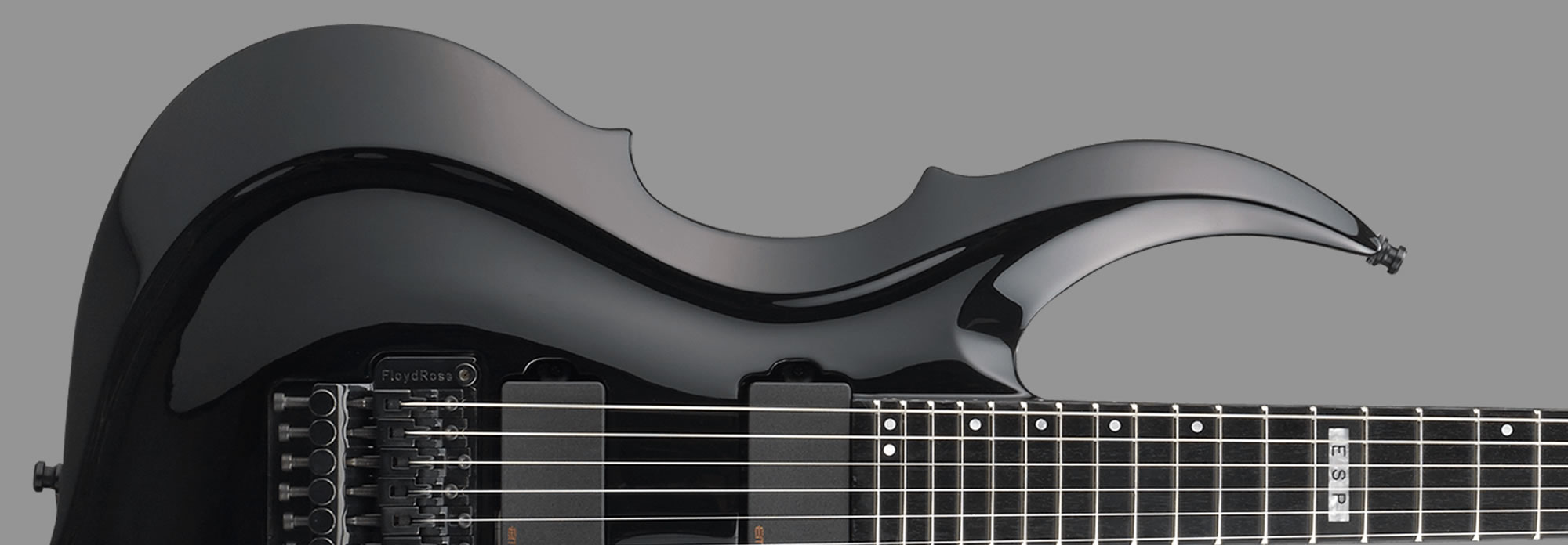E-II FRX Black
