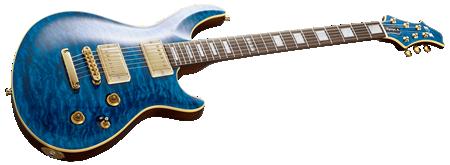 E-II Mystique QM Marine Blue