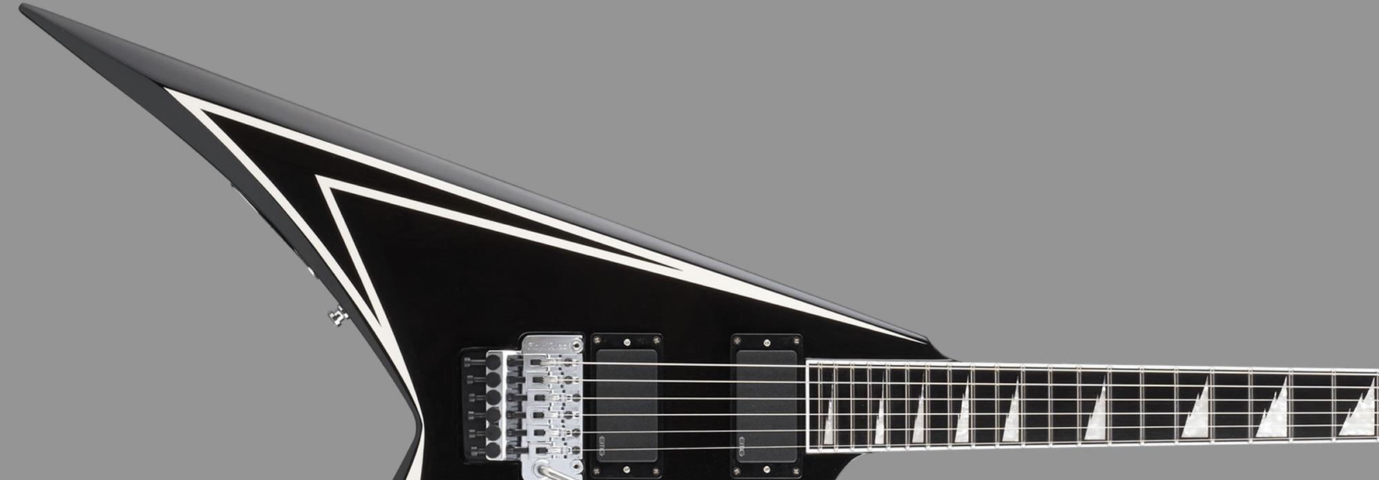 E-II SV Black