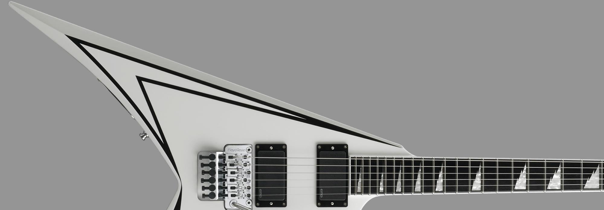 E-II SV White