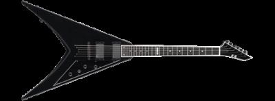 E-II V-II Black