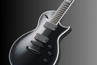 EC-7 Black