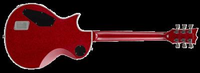 EC DB Red Sparkle