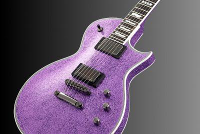 EC DB Purple Sparkle
