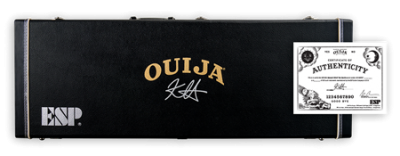 ESP LTD KH Ouija Sparkle