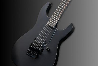 LTD Black Metal