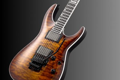 Horizon FR-II Tiger Eye Sunburst