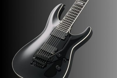 Horizon FR-7 Black