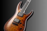 Horizon NT-II Tiger Eye Sunburst