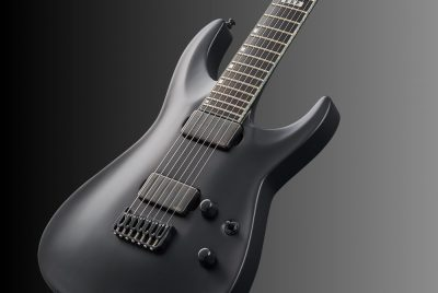 Horizon NT-7B Hipshot Black Satin