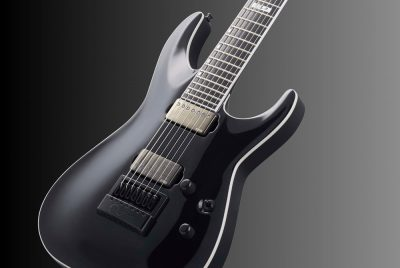 Horizon NT-7 Evertune Black