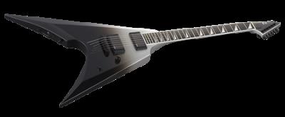 E-II Arrow NT Black Silver Fade