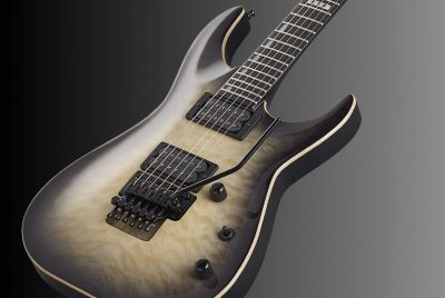 E-II Horizon FR Black Natural Burst