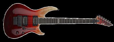E-II Horizon-III FR Black Cherry Fade