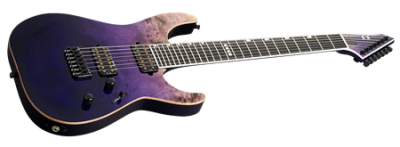 E-II M-II 7 NT Purple Natural Fade