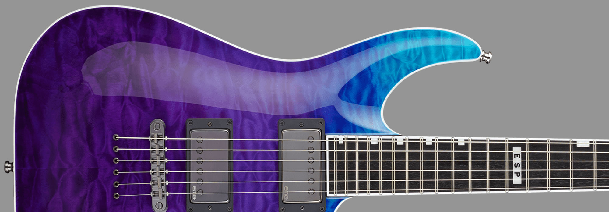 E-II Horizon NT-II Blue-Purple Graduation