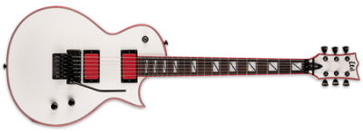 ESP LTD GH-600 Snow White