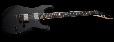 JL-600 Black Satin