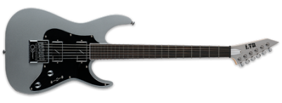 ESP LTD Ken Susi KS M-6 Evertune