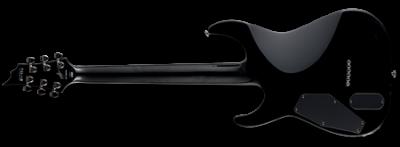 LK-600 Black