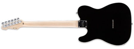 ESP LTD Ron Wood Black