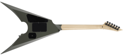 E-II Mille Petrozza MK-1 Miltary Green Satin