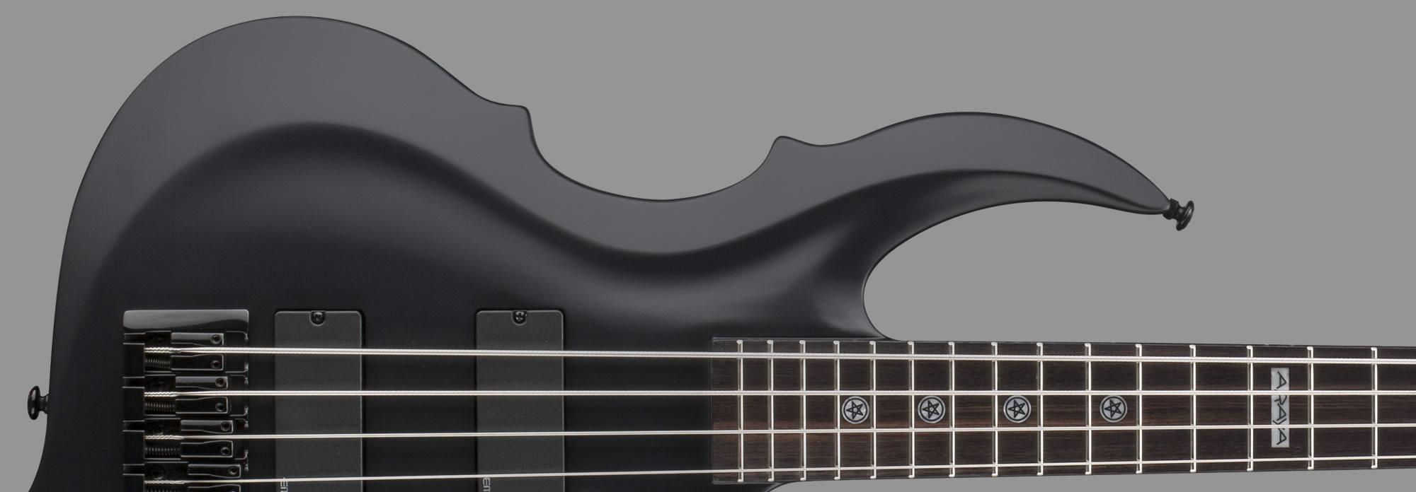 ESP LTD Tom Araya TA-604 FRX