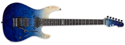 E-II SN-2 Blue Natural Fade
