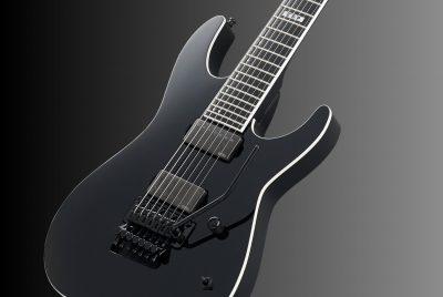 E-II M-II Seven Black