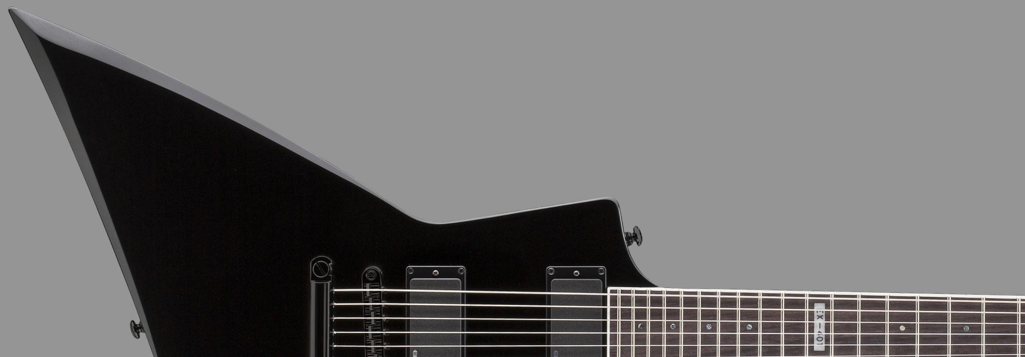 ESP LTD EX-401 Black