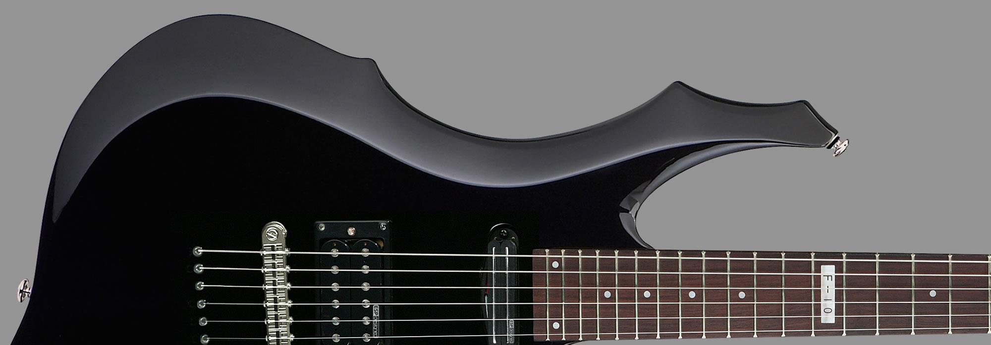 ESP LTD F-10 Black