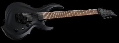 ESP LTD FRX-407 Black Satin