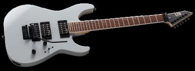 ESP LTD M-200 Alien Grey