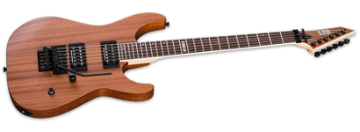 ESP LTD M-400M Natural Satin