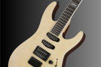 ESP LTD M-403HT Natural Satin
