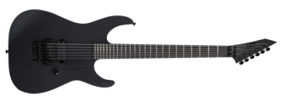 ESP LTD M Black Metal