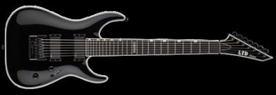 ESP LTD MH-1007ET Black
