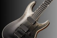 ESP LTD MH-1007 Black Fade