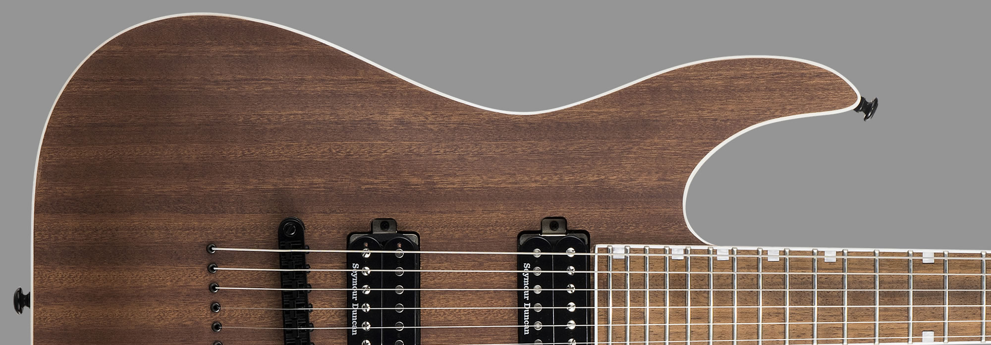 ESP LTD MH-400NT M Natural Satin
