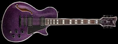 X-Tone PS-1000 Purple Sparkle