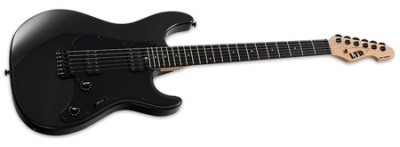 ESP LTD SN-1000HT Charcoal Metallic