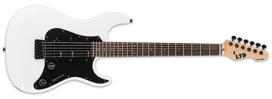ESP LTD SN-200HT Snow White