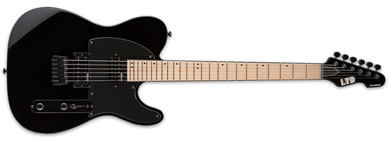 ESP LTD TE-200 Black
