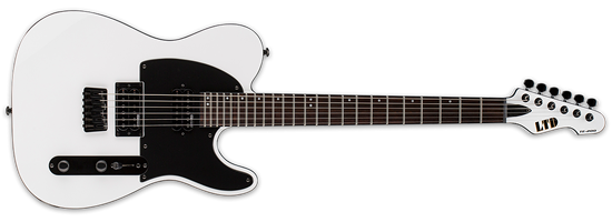 ESP LTD TE-200 Snow White