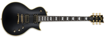 ESP LTD EC-1000VB SD Black Satin