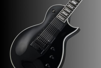 LTD EC-1007 Evertune Black