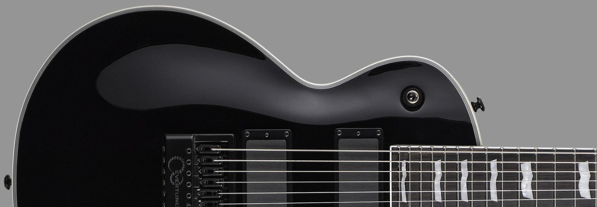 ESP LTD EC-1007ET Black