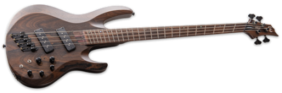 LTD B-1004 Multi-Scale Natural Satin