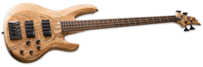 LTD B-204SM Natural Satin