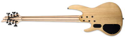 LTD B-208SM Natural Satin